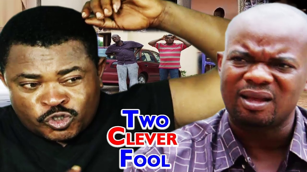 Download Two Clever Fools Season 2 - Chalrse Onojie Nigerian Comedy Drama Full HD