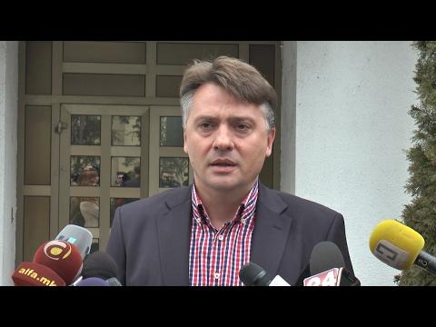 Шилегов: Иванов ги крши Уставот и законите и ги доведув...