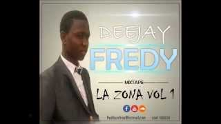 03  N`ta Consigue ft Elida Almeida Remix    La Zona Vol  1 by Dj Fredy 2015