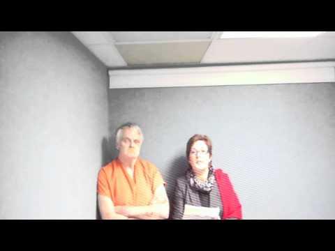 Duane Rolfe arraigned- raw video