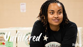 Entrepreneur Nailah Ellis-Brown On Dropping Out Of College To Pursue Her Dream | Unfiltered | Forbes