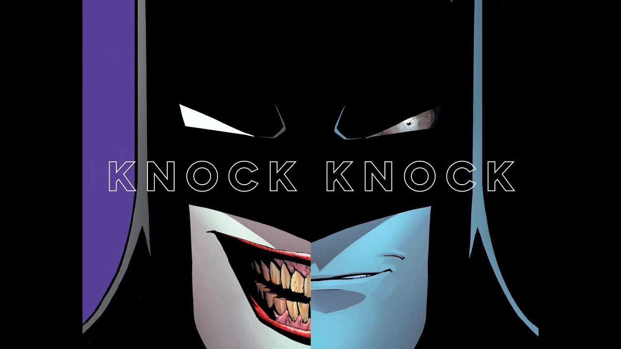 Ver Knock Knock – Toc Toc (Batman 2nd Series #13) en Español