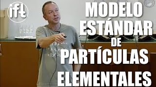 La fórmula que describe el mundo - Sven Heinemeyer