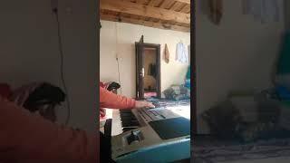 Korg pa80 Kürtçe Uzun Hava ve Ardından Halay Govendê