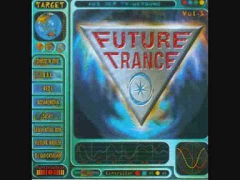 Sampler-Max Deejay - Rhythm Is A Dancer Future Trance Vol.1