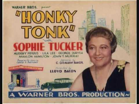 Honky Tonk 1929 (Complete Vitaphone Soundtrack) Part 1