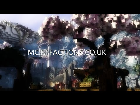 RiiFactions | Custom Plugins | Custom En Trailer