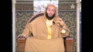 الله و رسـولـه أعـلـم !! - الشيخ سعيد الكملي