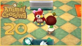 An Adorable New Owl in the Museum!! • Animal Crossing: New Leaf - Episode #20