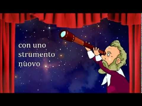 Scopri il Cielo con Galileo