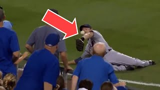 MLB| Best Sport Fails