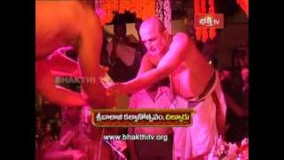 Grand Celebrations Of Chilukur Balaji Kalyanotsavam (Visa Balaji) - 2014 Part 2