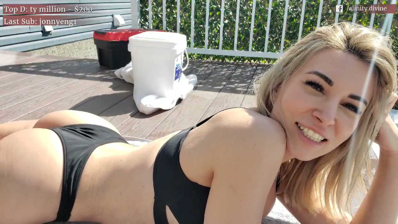 Alinity Ass