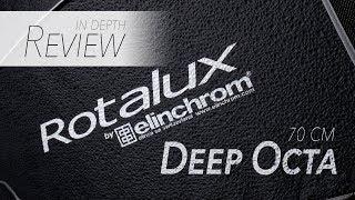 Elinchrom Deep Octa Softbox Review thumbnail