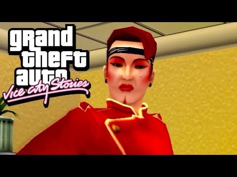 GTA: Vice City Stories - Mission #53 - So Long Schlong