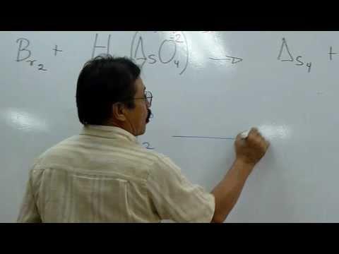 Ecuaciones y Reacciones Químicas Balance Redox Combustión y Descomposición from YouTube · Duration:  33 minutes 31 seconds