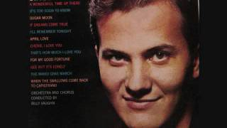 Pat Boone - When the Swallows Come Back to Capistrano (1957)