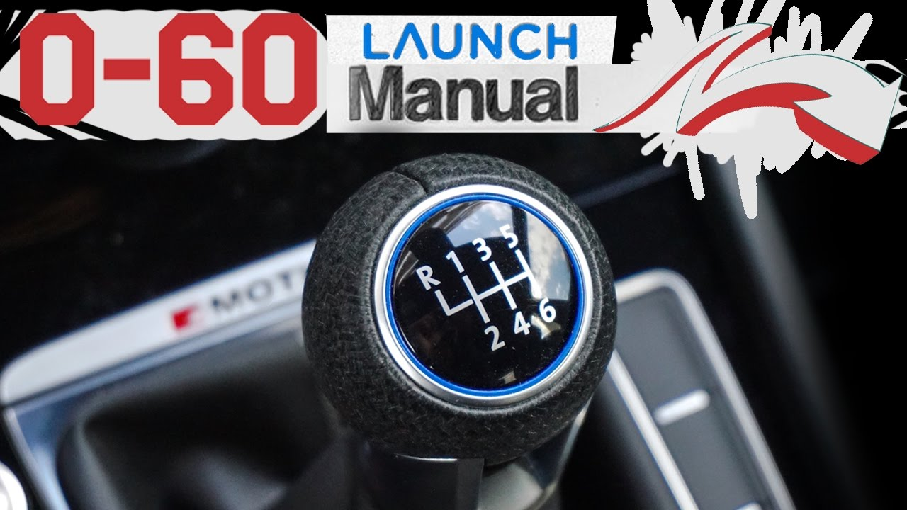 golf r vlog 6 manual launch youtube rh youtube com how to launch a manual car properly how to launch a manual turbo car