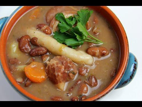 Caribbean Red Peas Soup (stewed Peas) | CaribbeanPot.com