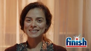 Finish Türkiye | Kadın | Bazen Neşe Bazen Keder Reklam Filmi