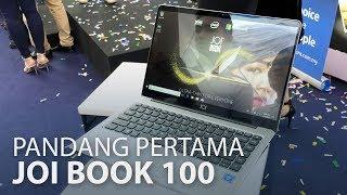 Pandang Pertama: JOI Book 100 - Ultrabook RM1299 thumbnail