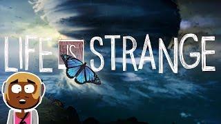 Life is Strange : LA THÉORIE DU CHAOS | #11