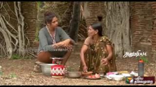 Oorum Unavum: How to cook Aazhi Pirattal   Oysters fry