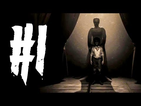 СЛОИ СТРАХА 2 В КИНО! ► Layers Of Fear 2 Прохождение #1 ► ИНДИ ХОРРОР ИГРА