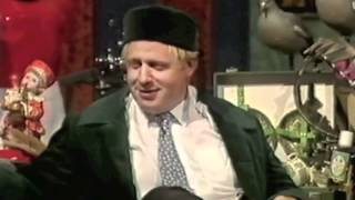 The Best of Boris Johnson [HD]