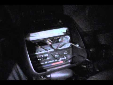 1998 Saturn SL2 Electrical Problem