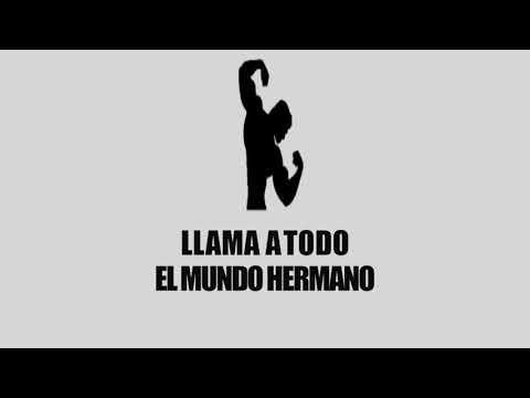 Alche - LLAMA A TODO EL MUNDO HERMANO