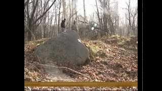 В Самарской области найдены следы древних цивилизаций(, 2012-10-30T09:37:13.000Z)