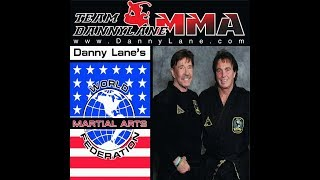 W🌎rld Martial Arts Federation (WMAF) ✯3rd Dan Black Belt ✯ Exam