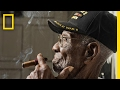 watch he video of 109-Year-Old Veteran and His Secrets to Life Will Make You Smile | Short Film Showcase