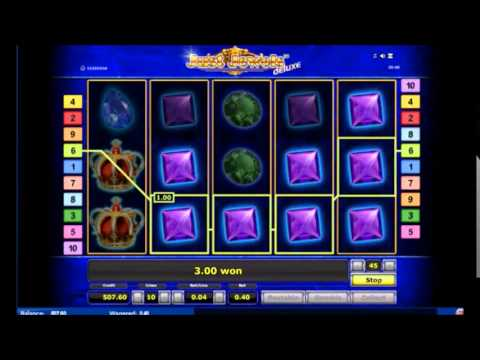 Giocare alla Slot Just Jewels Deluxe - Aamsslotmachine.it