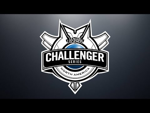 EUN vs. BIG - Semifinals Day 1   NA CS Summer Split   eUnited vs. Big Gods Jackals (2017)