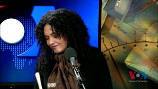 VOA : Interview With Wayna Wendwossen on Soul Lounge