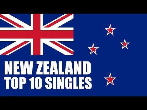 New Zealand Top 10 Single Charts   16.07.2018   ChartExpress