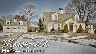video of 780 careswell street   marshfield massachusetts real estate homes