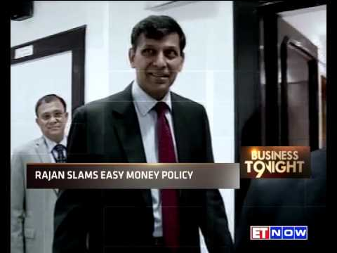Raghuram Rajan Warns: Global Economy Slipping Into 1930s-Like Great Depression
