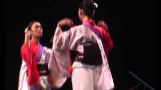 Musique japonaise traditionnelle — 9. 会津磐梯山 — Aizu Bandai-san (Le Mont Bandai en Aizu)