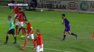 VVSB - Katwijk (0-2) | VVKatwijkTV