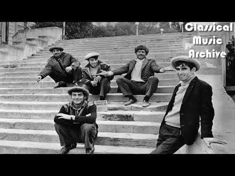 Instrumental - Dolya Vorovskaya (BAKU)