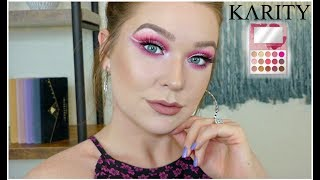 ROSE ALL DAY | Karity Palette | Only $19!
