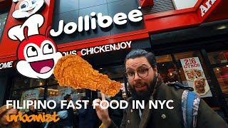 JOLLIBEE hits Times Square