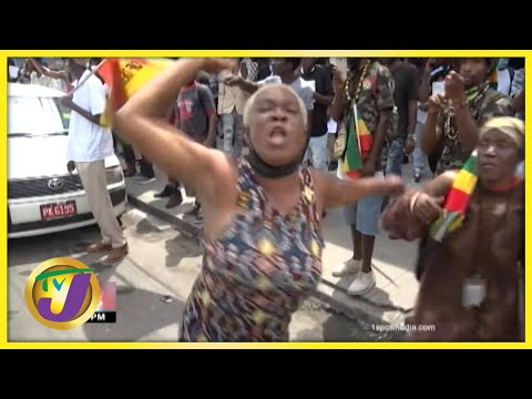 Vaccine Mandate Coming for Jamaica? | TVJ News - Sept 25 2021