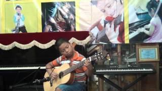 Khóa học Guitar cực nhanh quận Tây Hồ đt 0946836968