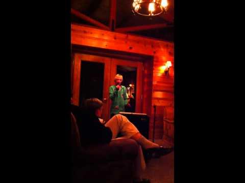 Kenzie M Sings Good Morning Baltimore
