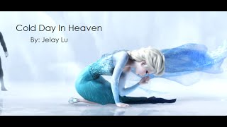 Cold Day In Heaven :: Elsanna