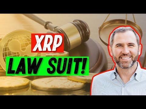 When XRP Law Suit throws the Crypto Industry off guard!